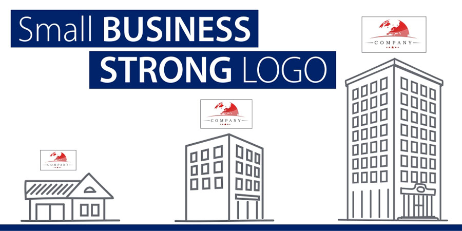Logos for business growth