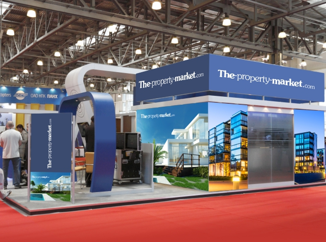 Property Exhibition Booth : The property market exhibition booth enigma global