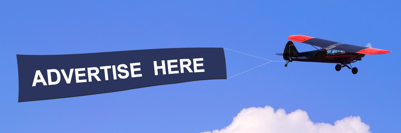 Advantages of Aerial Advertising