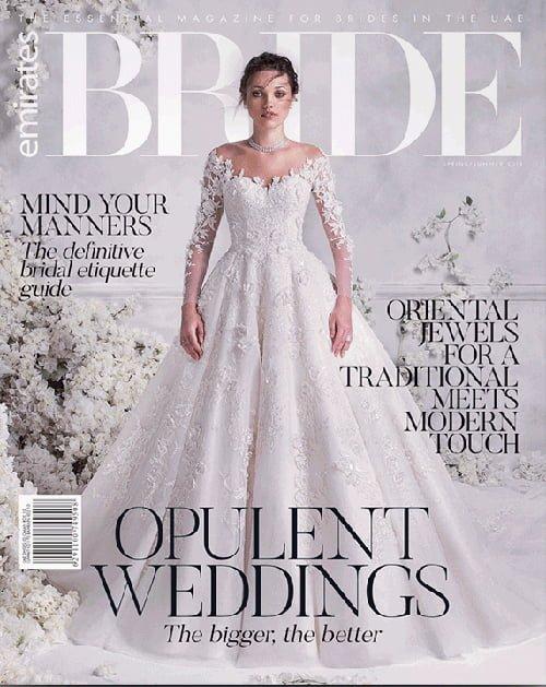 Emirates Bride