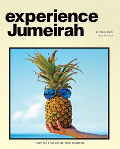 experience jumeirah