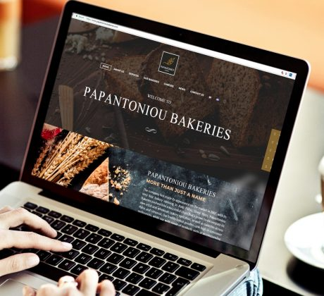 papantoniou bakeries website