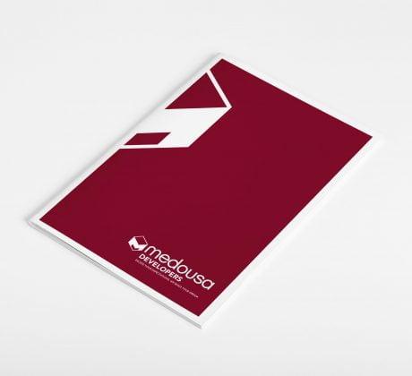 medousa booklet