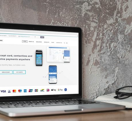 myPOS Website