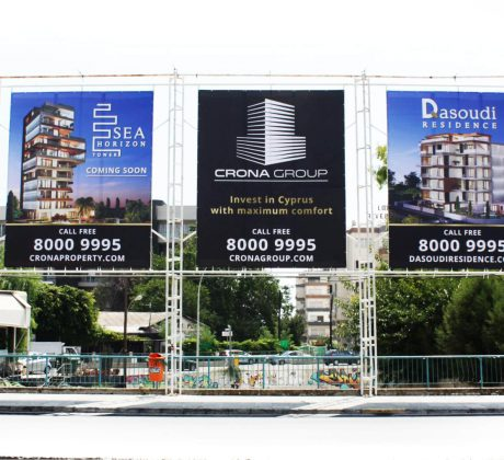 Crona Group-Outdoor Advertising