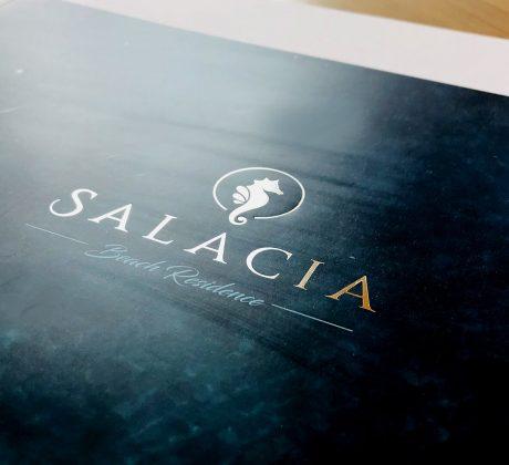Salacia Beach Residence Booklet