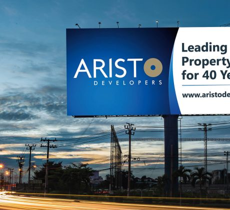 Aristo Developers - Outdoor Advertising