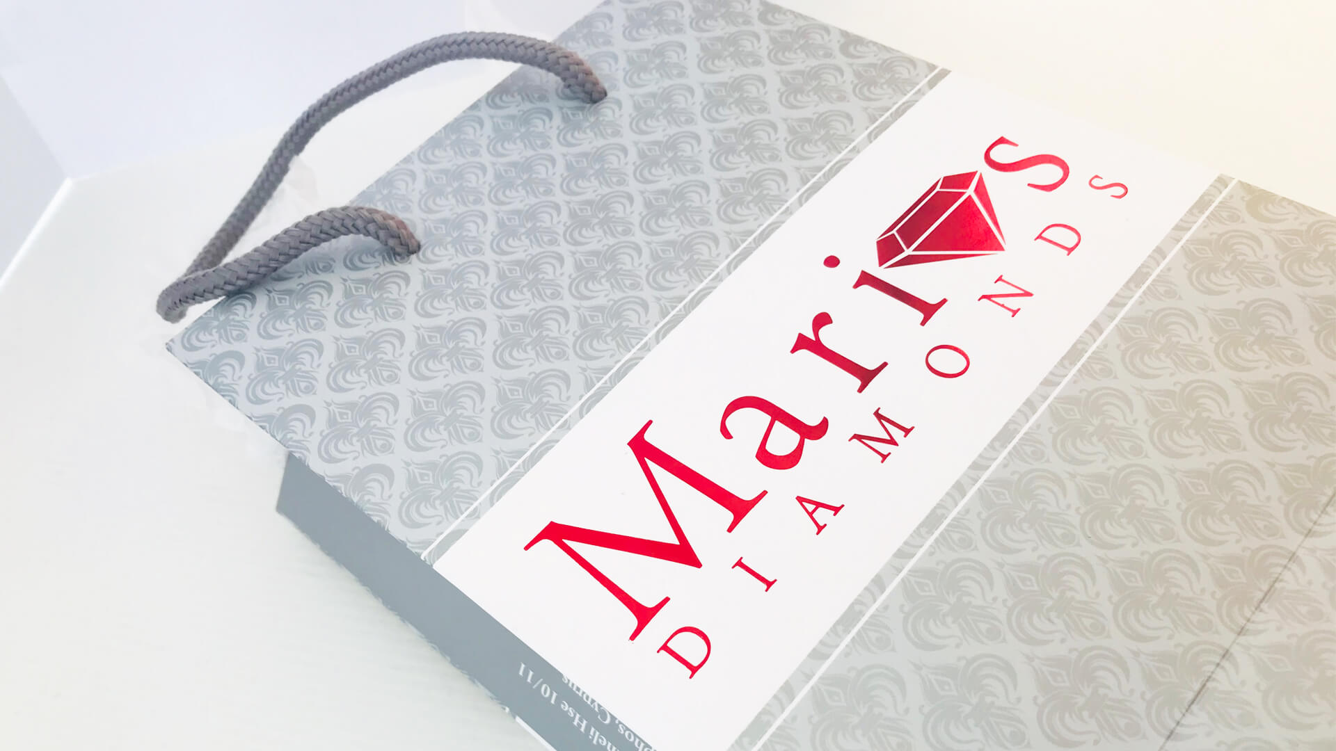 Marios Diamonds Luxury Bags