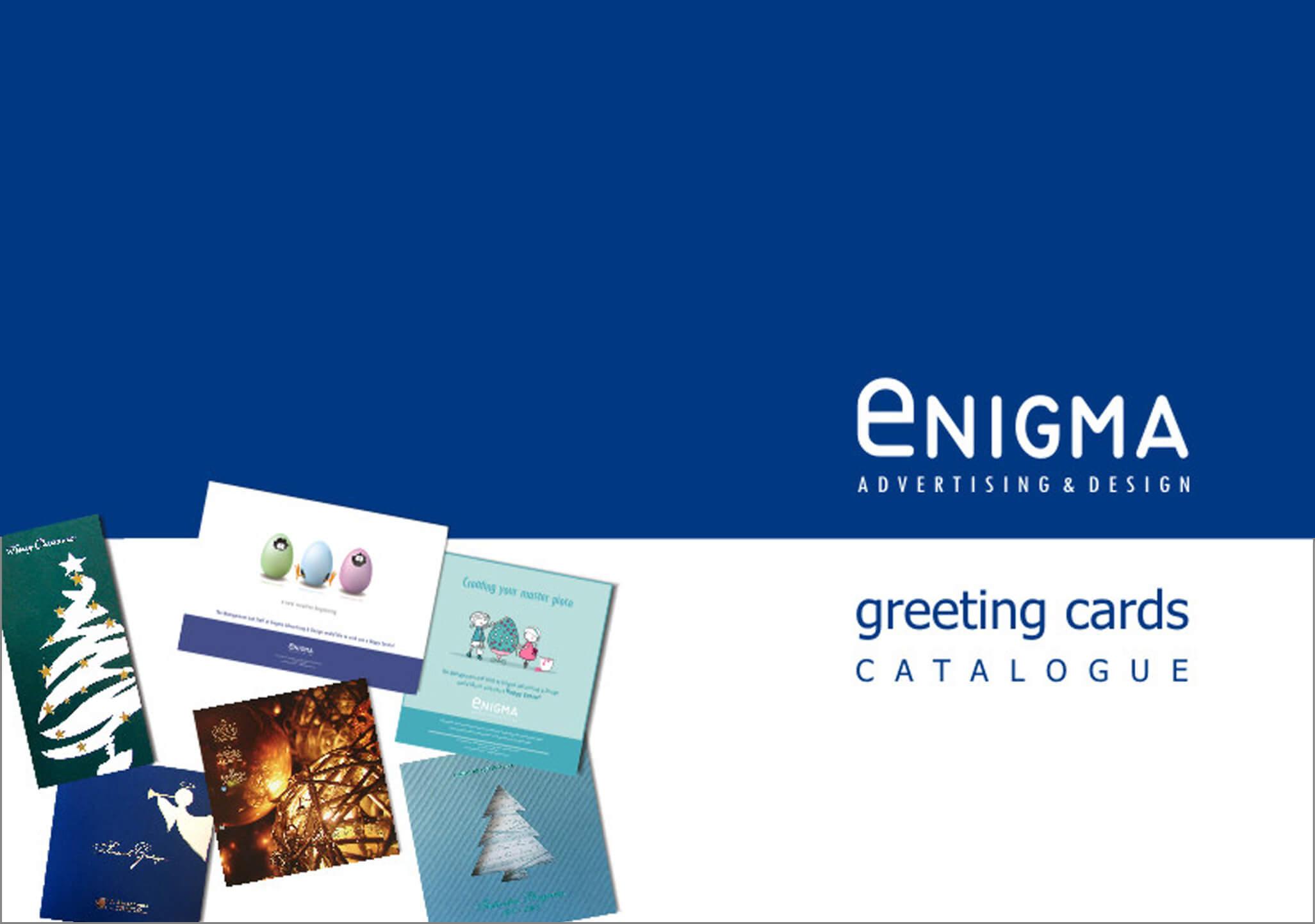 Greeting Cards Catalogue